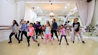 I'm the One DJ Khaled ft. Justin Bieber Dance Choreography Dance Video