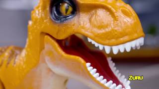 Robo Alive Dino from Tobar
