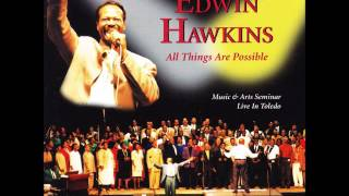 Never Alone - Edwin Hawkins Music & Arts Seminar Mass Choir Live In Toledo
