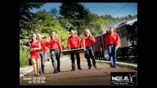Upalny lata dzień - Zespół Wokal