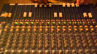 Projetonave & Amiri - Estalo (Dub)