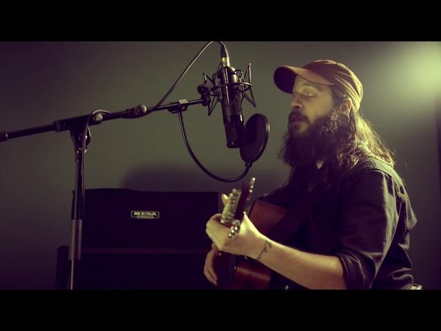 Shawn James - Ain't No Sunshine