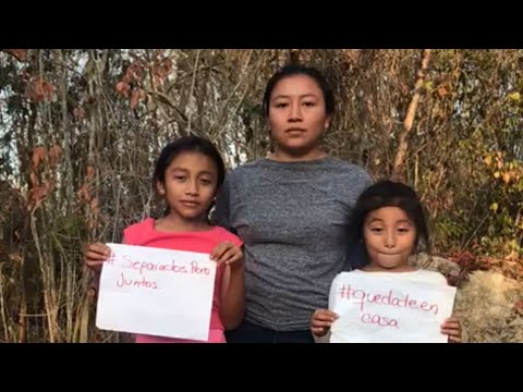 Dispatch from Mexico with Yessica Victoria Maldonado