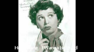 Helen Kane - I want to be loved by you (1930's)