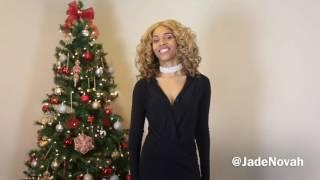 """Keyonce Presents, """"Slay Bells"""""""