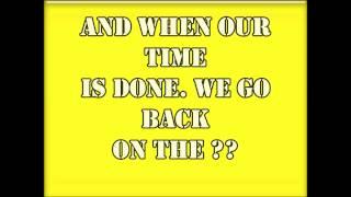 Lany Bad Bad Bad lyric video