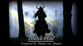 Japanese Fantasy Music - Immortal