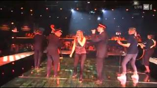Eurovision 2013 Switzerland: Heilsarmee - You and me