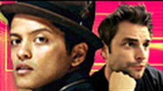 Grenade - Bruno Mars (Official Music Video) Parody