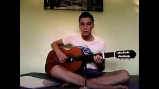 One day / Reckoning song - Asaf Avidan (cover)
