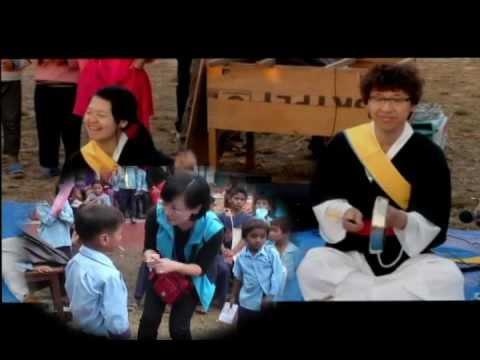 2010 Nepal Vision Trip 사역보고