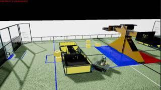 TEAM 900 | Robot in 5 Hours