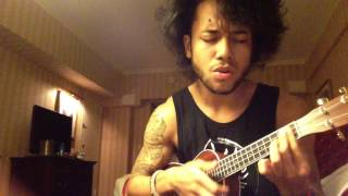 Waiting In Vain (Ukulele Cover) @DonnyRockEm