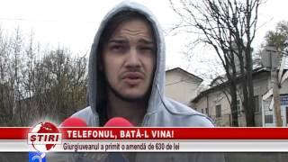 TELEFONUL, BATĂ-L VINA!