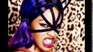 Azealia Banks - Fuck Like A Pornstar