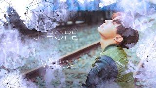 (방탄소년단) JHope - 1 VERSE Lyrics[ENGLISH]