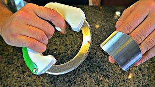 10 Kitchen Gadgets Put to the Test Part 8