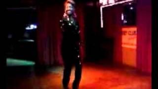Raven Demornay Selfish featuring Missy Elloit by Fantasia