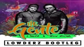 Balvin, Willy William - Mi Gente (Lowderz Bootleg)