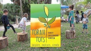Chabad of Boca Raton Central, Torah Tots & Tot Shabbat (561) 241-6257