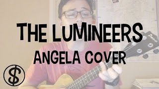 Angela- The Lumineers Cover (Cash)