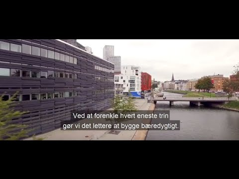 Lindab Good Thinking (Danske undertekster)
