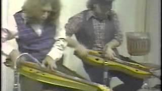 Rugg & Hellman Mojo clock.wmv