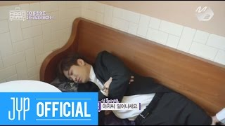 [EP1sample_2] 'GOT7's Hard Carry' What happens when you fall a sleep with GOT7