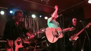 Gene Loves Jezebel - Cry - Live @ Our Black Heart 26/06/2017 (6 of 14)