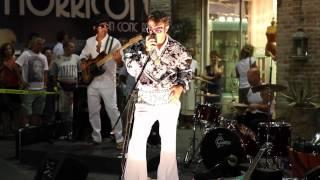 Elvis Presley - Tutti Frutti Live 2012