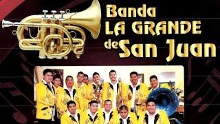 Banda La Grande - Arriba Pichataro