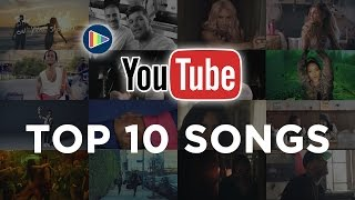 Top 10 Songs - Week Of April 29, 2017 (YouTube)