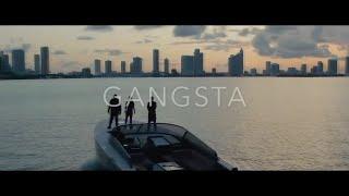 Gangsta - Kehlani (Joker x Harley) || Sofia Karlberg Cover + Lyrics