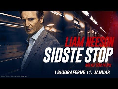 Sidste Stop - Trailer - I biograferne 11. januar