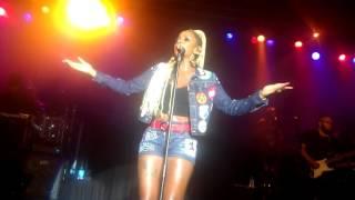 Mary J. Blige - Everything (SOAW Tour, Birmingham, 15/07/2017)