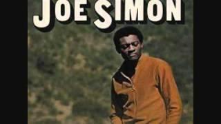 Joe Simon - THE CHOKIN' KIND