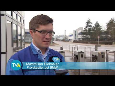 TVA: Stromleitungen werden wegen A3-Ausbau verlegt - BMW und Bayernwerk bauen Ersatzleitung