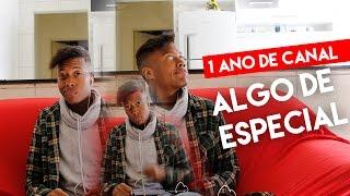1 ANO DE CANAL + ALGO ESPECIAL (Cover Pra Sempre com você - Jorge e Mateus) - FALAGUILHERME