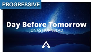 Jonas Hornblad - Day Before Tomorrow