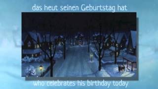 Peace on Earth (German) Subs + Translations