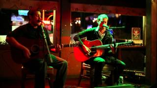 Head Above Water - Scott Hartman and Chris Duque at the Malibu Inn