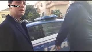 CROTONE AGGRESSIONE ALLA D SSA CALINDRO RIDOTTA LA PENA AD AMORUSO