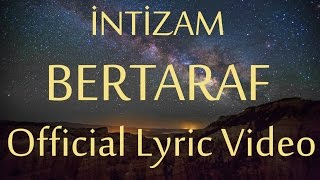 İntizam - Bertaraf ( Official Lyric Video ) #yeniçağ