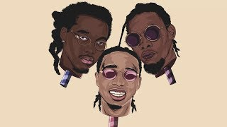 "Quavo Type Beat 2019 ""Infatuated"" ft Migos 