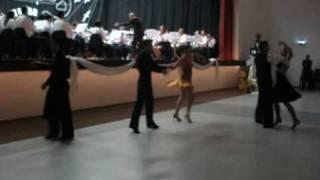 """""""Valsa n.º2"""" - Banda do Samouco no Concerto de Aniversário da S.F.P.L.S. 1 Dez 2008"""