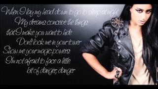 Wonderland by Natalia Kills Lyrics