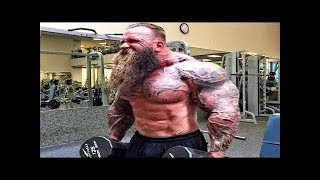 Bodybuilding Motivation - What Is Your Fuel To Your Fire (2017)