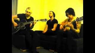 Heaven Asunder - Vermillion Part 2 (live Slipknot cover)