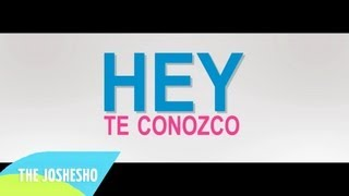 Call Me Maybe (spanish version) - Kevin Karla & La Banda (Lyric Video)