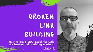 Broken link building : Step by step guide how to get backlinks to your website width=